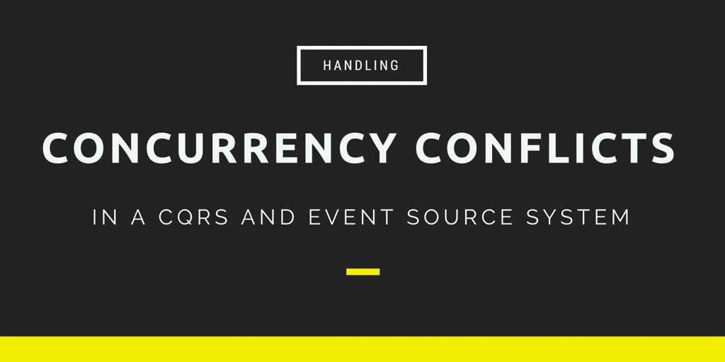 Handling Concurrency Conflicts
